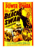 The Black Swan, 1942 Prints