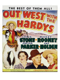 Out West with the Hardys, 1938 Photo