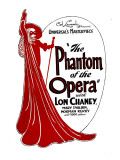 The Phantom of the Opera, 1925 Bilder