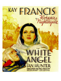 White Angel, 1936 Poster