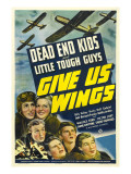 Give Us Wings, Dead End Kids, 1940 Photo