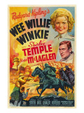 Wee Willie Winkie, 1937 Prints
