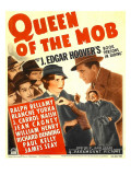 Queen of the Mob, 1940 Prints