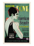 The American Beauty, (Aka American Beauty), Billie Dove, 1927 Posters