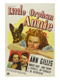 Little Orphan Annie, Ann Gillis, June Travis, Robert Kent, 1938 Photo