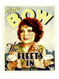 The Fleet's In, 1928 Poster