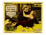 The Man Who Laughs, Half-Sheet Poster, 1928 Posters