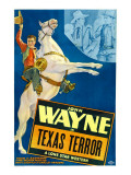Texas Terror, 1935 Prints