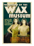 Mystery of the Wax Museum, 1933 Photo