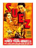 Suez, 1938 Photo