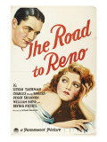 The Road to Reno, Charles 'Buddy' Rogers, Lilyan Tashman, 1931 Photo