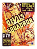 Devil's Squadron, Richard Dix, 1936 Prints