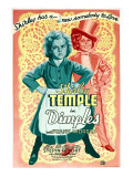 Dimples, Shirley Temple, 1936 Posters