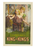 King of Kings, (Aka 'The King of Kings'), 1927 Pósters