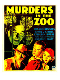 Murders in the Zoo, 1933 Photo