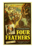The Four Feathers, 1939 Photo