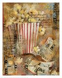 Dramatique IV Prints by  Georgie