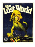 The Lost World, 1925 Posters
