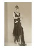 Twenties Female Mannequin Posters