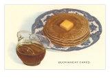 Buckwheat Cakes Prints