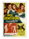 Jack Armstrong, All American Boy, 1940 Photo