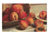 Apricots Prints