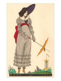 European Fashion, 1814 Posters