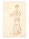 French Fashion, Alt Wien Prints