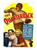 The Quarterback, 1940 Prints