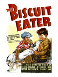 The Biscuit Eater, Cordell Hickman, Promise the Dog, Billy Lee, 1940 Photo