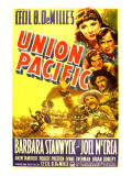 Union Pacific, 1939 Prints