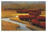 River Runs I Prints by Seth Winegar