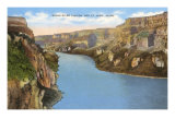 Snake River Canyon, Idaho Prints
