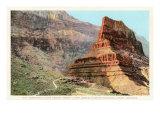 Hermit Camp, Grand Canyon Art