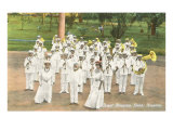 Royal Hawaiian Band, Honolulu, Hawaii Posters