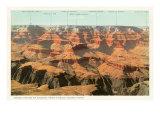 Yuvapai Point, Grand Canyon Prints