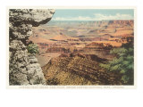From Grand View Point, Grand Canyon Posters