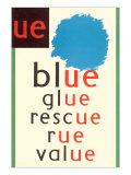 UE in Blue Prints