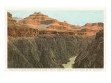 Granite Gorge, Grand Canyon Prints