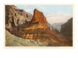 Hermit Camp, Grand Canyon Posters