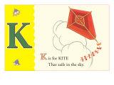 K is for Kite Prints