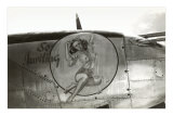 Nose Art, Pin-Up Posters