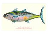 Hawaiian Fish, Kawakawa Art