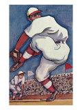 Baseball in Japan Posters
