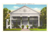 Greenwood Plantation, Thomasville, Georgia Prints