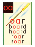 OA in Oar Billeder