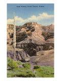 Tonto Plateau, Grand Canyon Posters