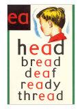 EA in Head Art