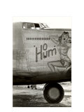 Nose Art, Ho Hum, Pin-Up Prints