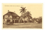 Waikiki Tavern, Honolulu, Hawaii Prints